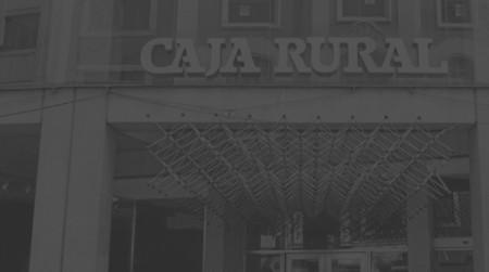Cajas rurales, cooperativas, otras financieras.